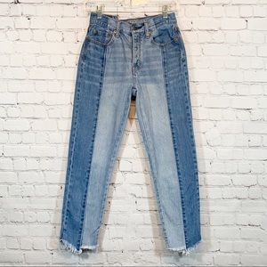 American Eagle Outfitters   Vintage Hi-Rise Jeans